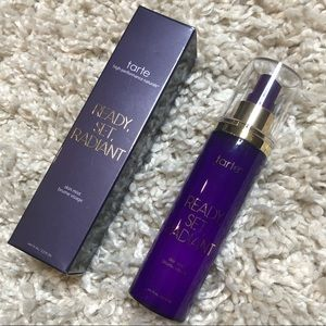*NEW* Tarte Ready, Set, Radiant Setting Spray